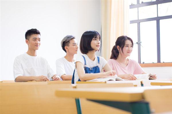 北京大学自考本科